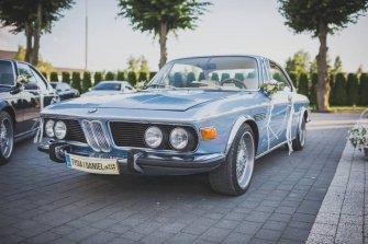 BMW E9 PŁOCHOCIN