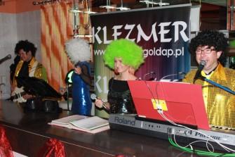 KLEZMER Gołdap