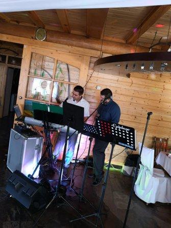 Crocodiles - zespół muzyczny na wesele Piła
