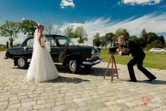 Samochód do ślubu Szczytno Olsztyn