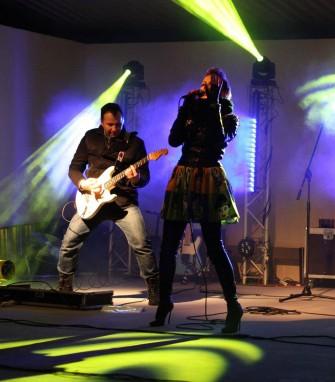 Zespół Fuks - oprawa muzyczna na wesela. Leszno