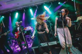 Zespół Muzyczny Hey City LIVE Gdańsk