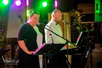 For Dance profesjonalny zespół na wesele Olsztyn