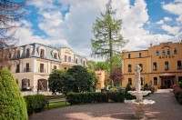 Hotel Dąbrówka Jastrzębie-Zdrój
