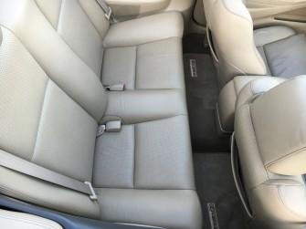 Lexus Cabrio perłowy Łódź