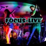 zespoł muzyczny FOCUS-LIVE RZESZOW