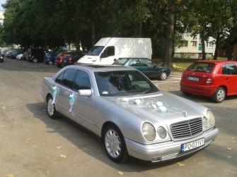 Mercedes Poznań