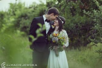 Ewelina i Kornel Stryków