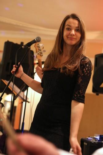 Ania - wokal Grodzisk Mazowiecki