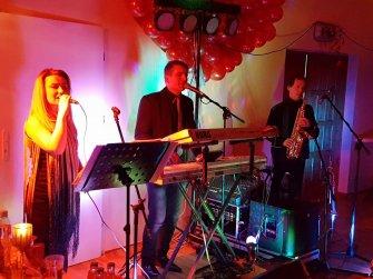 Zespół muzyczny CONTRA BAND Wadowice