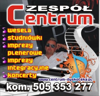 Zespół Centrum Ełk