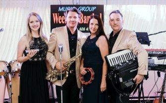 WeekendBand.pl Zespół muzyczny na Wasze wesele Warszawa