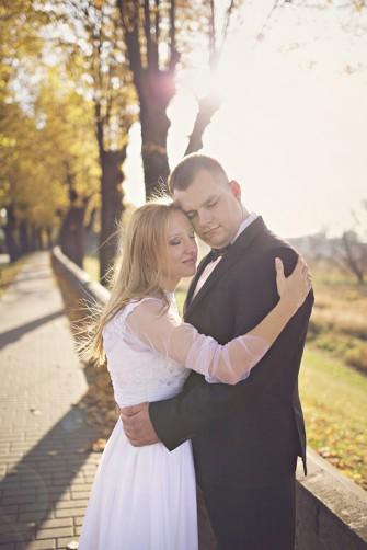 Sesja poślubna obiektywni.eu Słubice