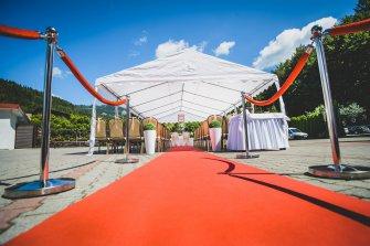 Ceremonia ślubna Szczyrk