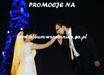 www.album-wspomnien.za.pl fotografia ślubna Tychy