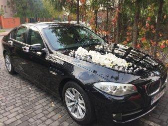 BMW 520D Warszawa