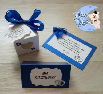 Zaproszenia, kartki, dekoracje RYBNIK