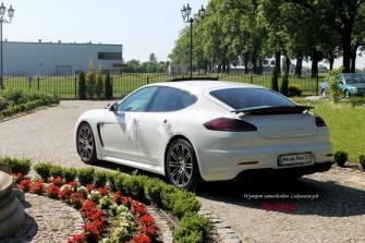 Porsche Panamera GTS Pszów