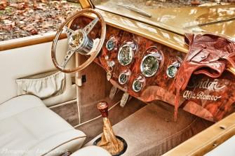 Do ślubu - Alfa Romeo RETRO Niepołomice