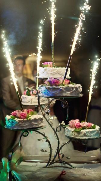 Tort Piecki