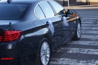 BMW F10 535XI Zgierz