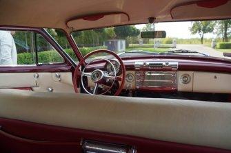 Buick 1950  Warszawa