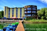 Hotel *** & Restauracja Shuma D�browa G�rnicza