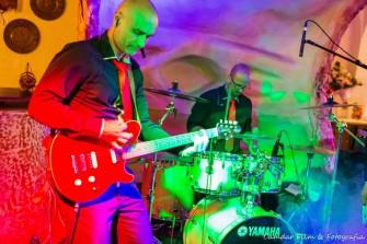 Coverband Fly&Fly - 100% muzyki na żywo! WOLNE TERMINY 2021 Poznań