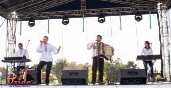 Najlepszy Zespół na Wesele OXIDE Warszawa