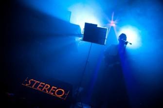Koncert Stereo O�wi�cim