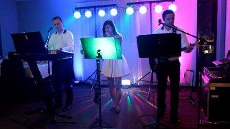 FONIC - zespół muzyczny Częstochowa