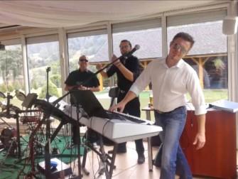 Grupa Muzyczna PLATINUM .