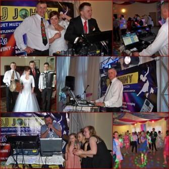 DJ Johny.Duet na Wesele.Bydgoszcz.Łódź.Poznań.Warszawa.Cała Polska Łowicz