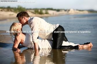 fotograf ślubny Rybnik  Gliwice