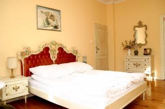 Apartament Biała Dama Opalenica