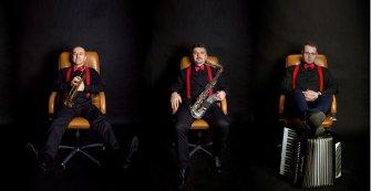 Zespół muzyczny  Dobrodzień