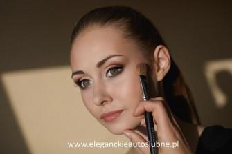 Makijaż, kosmetyka, wizaż Lubin
