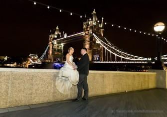 Tower Bridge ... Zielona Góra