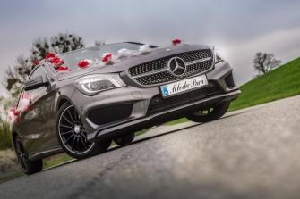 Mercedes CLA AMG Opole