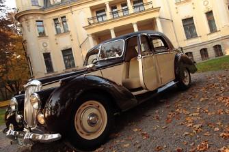 Koła Czasu wynajem samochodu do ślubu Sosnowiec