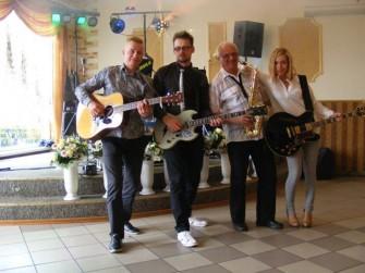 HIBA BAND -Zespół Weselny Katowice