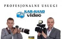 Kar-Hand Video PROFESJONALNIE Olsztyn