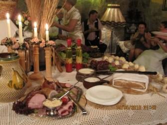 Stół staropolski Stronie Śląskie