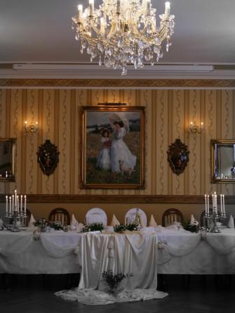 Restauracja Impresja  Włocławek