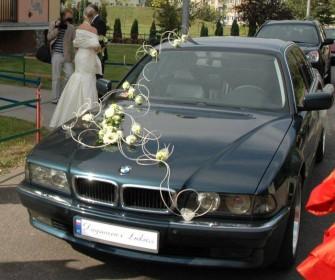 BMW e38  Kutno