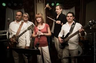 Zespół Gutek Band- na żywo Wrocław