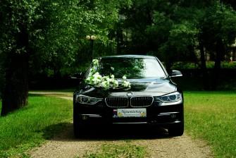 BMW Serii 3 Kraków