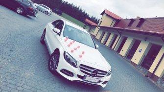 Piękne, białe Bmw 7 f01 w M pakiecie , Mustang , Lexus, Mercedes Lublin