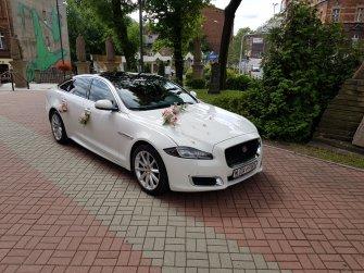 Jaguar Xj Gdańsk