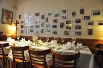 Restauracja Sitarska Biłgoraj